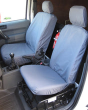 Load image into Gallery viewer, Ford Transit Connect Van Mk1 - Grey Seat Covers