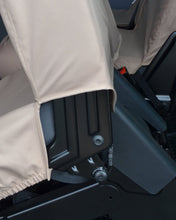 Load image into Gallery viewer, Kombi T5 Van 2nd Row Seat Covers - Sand
