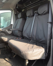 Load image into Gallery viewer, Vauxhall Movano Seat Covers