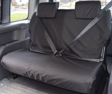 Load image into Gallery viewer, VW Caddy Life Back Seat Covers