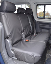 Load image into Gallery viewer, VW Caddy Life Seat Covers