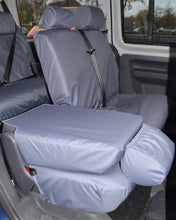 Load image into Gallery viewer, VW Caddy Maxi Kombi Rear Seat Covers