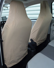 Load image into Gallery viewer, Cream or Beige Seat Covers for Volkswagen up!