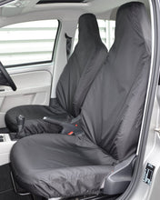 Load image into Gallery viewer, Volkswagen UP Tailored Front Seat Covers