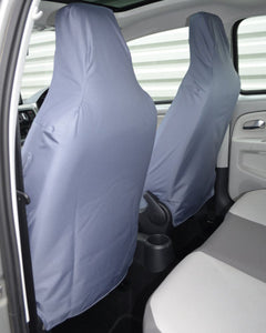 Grey Seat Covers for Volkswagen up!