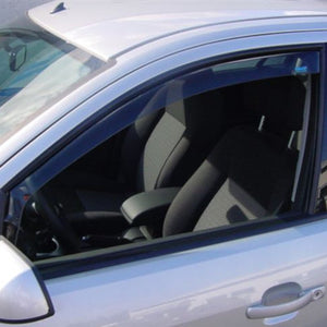 VW Polo Wind Deflectors