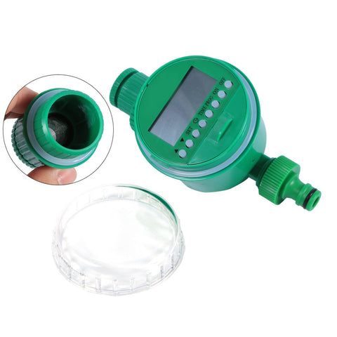 Automatic Electronic Watering Timer