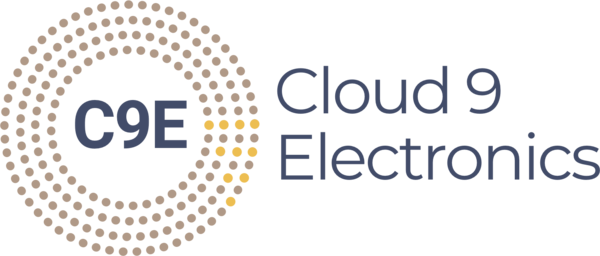 Cloud 9 Electronics