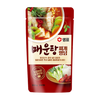 샘표 매운탕찌개 양념 140g 3~4인분  / Sempio Spicy Seafood Stew Sauce 140g 3~4Servings