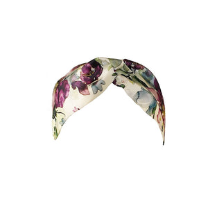 SILK TWIST HEADBAND 'CHLOE'