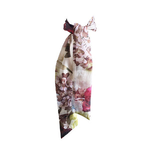 PETITE SCARF 'AUGUST'