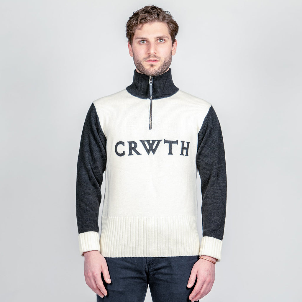 HILL CLIMBER SWEATER - CRWTH
