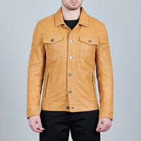THE RANCHER JACKET