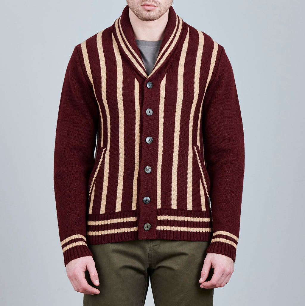 BILLY THE KID CARDIGAN
