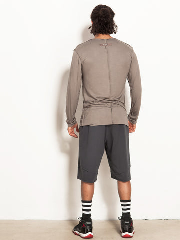 GY'BELL Short Pants Sweatshirt