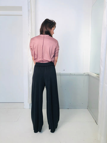 GY´BELL – Waist Pants straight