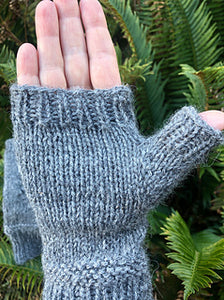 Lace Tree Wrist Warmer Kit