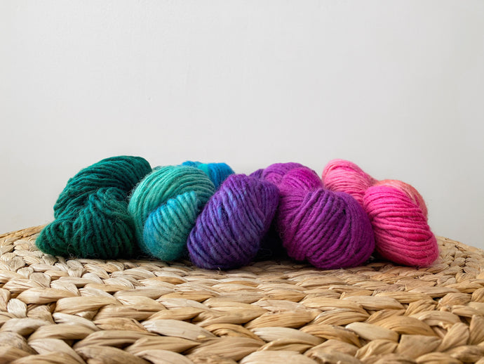 Northern Lights Collection | Lopi Yarn