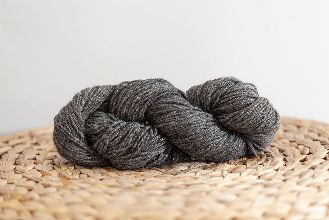 Ashlyn Worsted Weight Alpaca Yarn Neutral Collection Prairie Spirit Alpacas