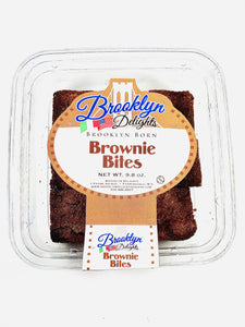 Family Pack -Brownie Bites  - all hand made - on sale now !!