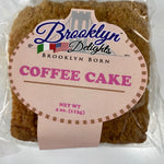 NEW !!!  COFFEE CAKES ----------- Only $ 1.33
