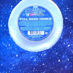 Full Moon Cookie --------- ---------    ( vanilla cookie )-- ----Now in 12 packs & 6 packs
