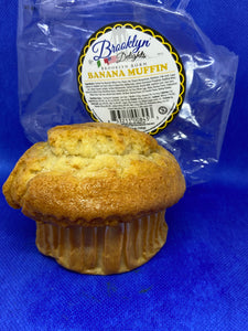 Muffin Banana ----- -----now in a 12 pack & 6 pack