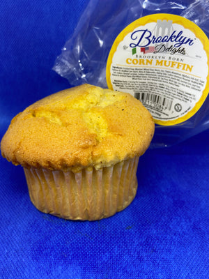 Muffins - Corn - now in a 12 ct pack & 6 pack