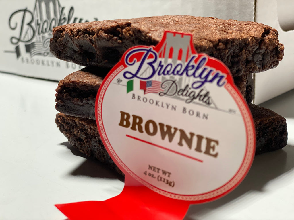 Brownies - 4 oz ----  ----- ------- Only $1.33 each