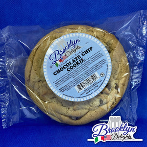 Chocolate Chip Cookie ---------- Only $ 1.33