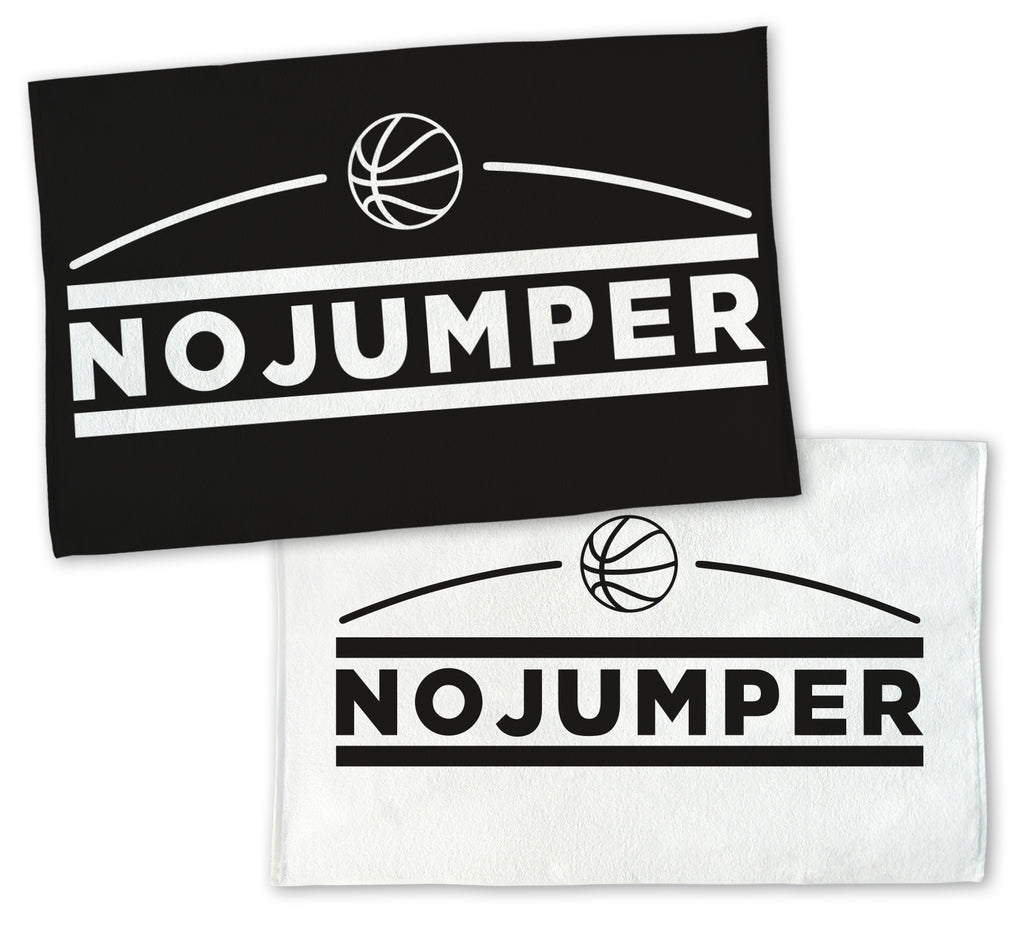 LOGO RALLY/GYM TOWEL