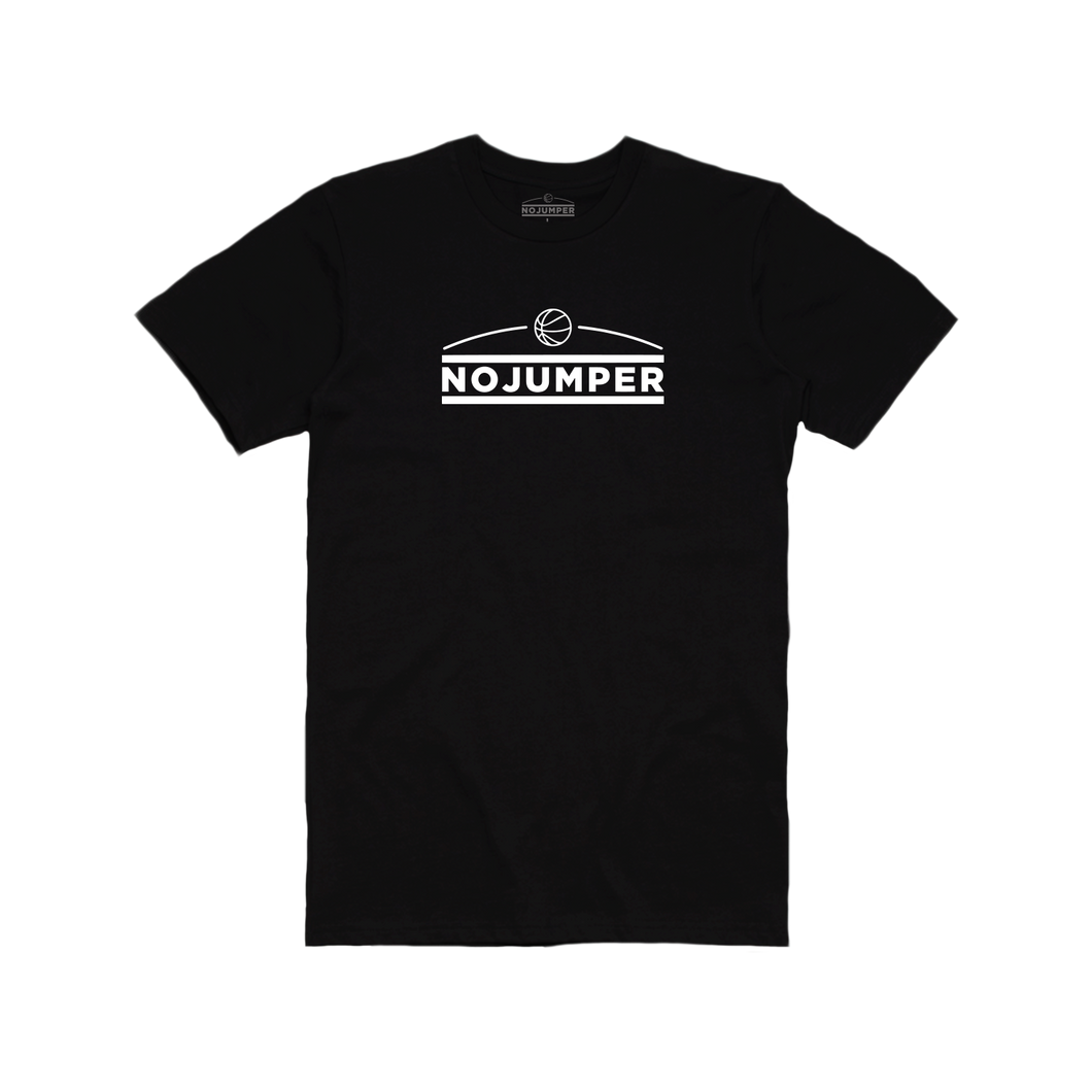 OG LOGO T-SHIRT - BLACK