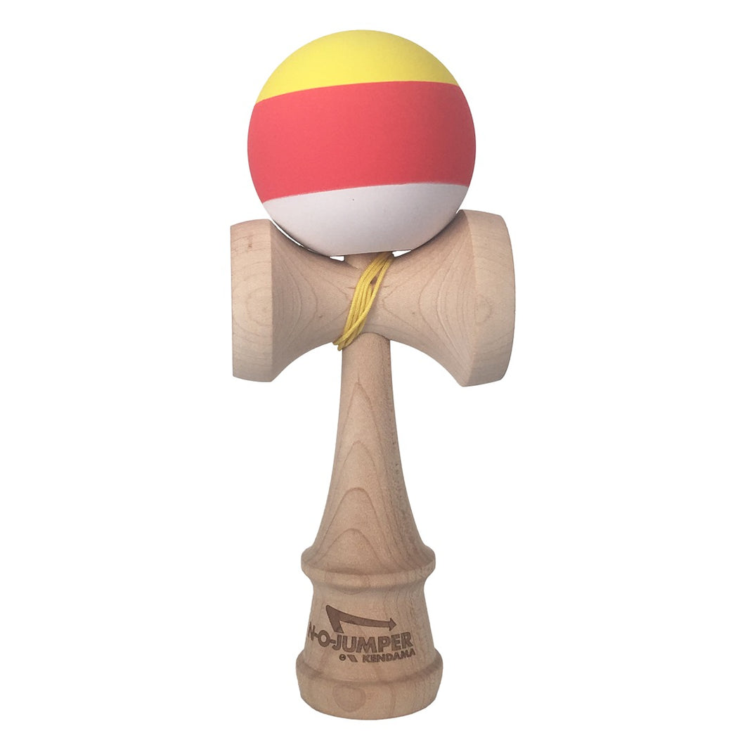 DOUBLE-DOUBLE CUP KENDAMA