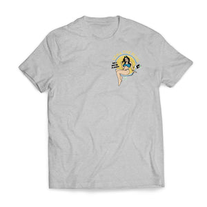 LTP GOOD DAY TEE - GREY