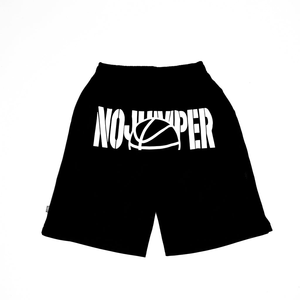 GENERAL ISSUE SHORTS - BLACK