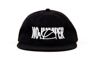 GENERAL ISSUE HAT - BLACK