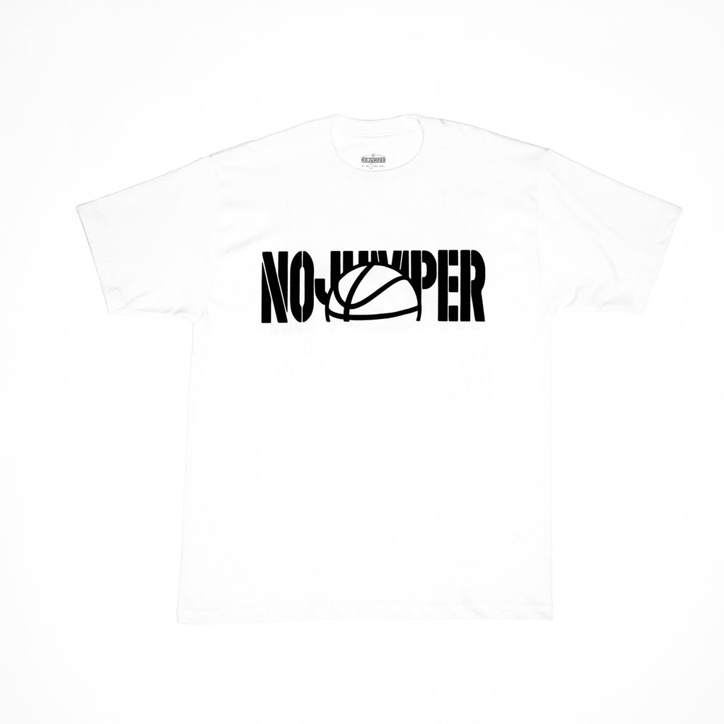 GENERAL ISSUE TEE - WHITE