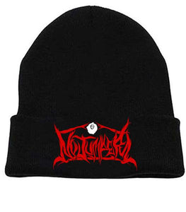 NO JUMPER x SECTION8 BEANIE