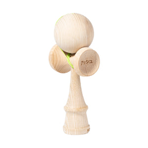 Natural Ash Kendama
