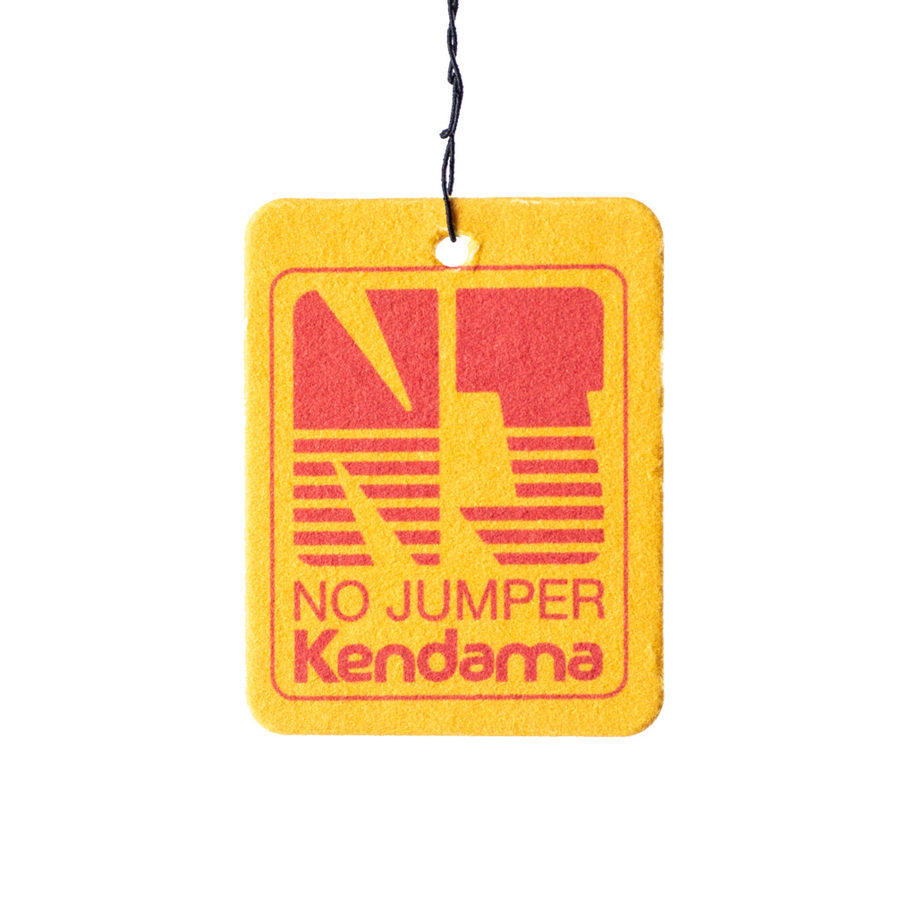 NJK OVER-EXPOSED AIR FRESHENER