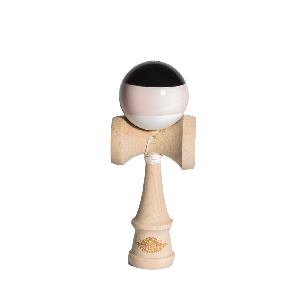 Pink Jumpmane Sticky Kendama