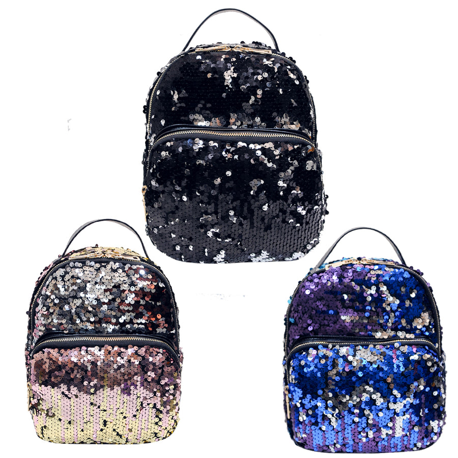The Sugar and Spice Backpack