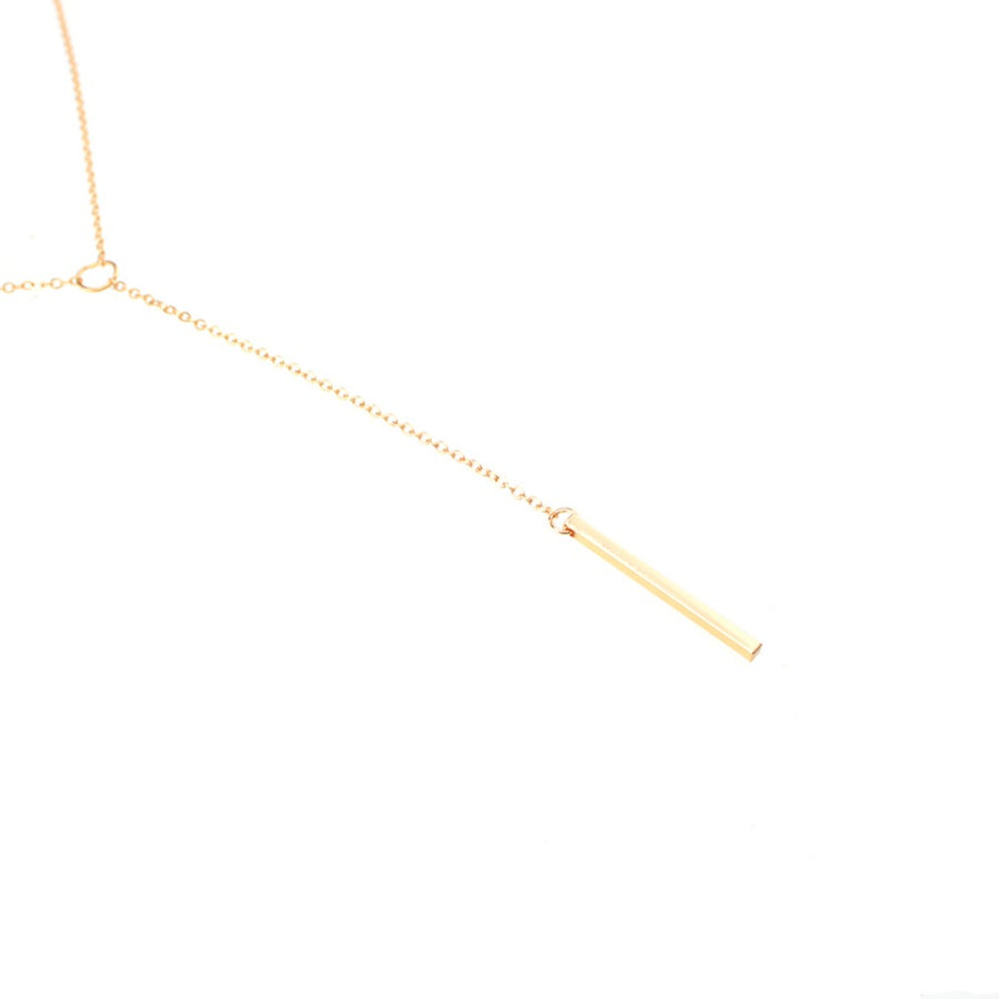 Tassel Star Choker Necklace