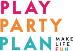 Play Party Plan