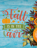 Fall Wall Art (6 designs)