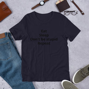 Eat - Sleep - Shirt