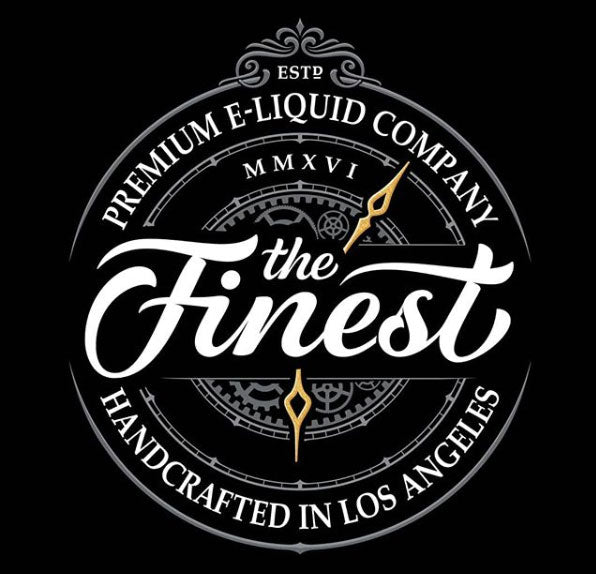 THE FINEST FRUIT EDITION E-LIQUID /120ML
