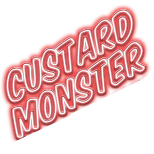 Custard Monster 100 ml