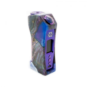 Thor 2 DNA 75C  Stabilized Wood Box Mod