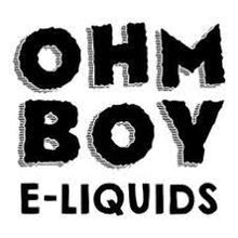 Load image into Gallery viewer, OhmBoy Eliquid 100ml